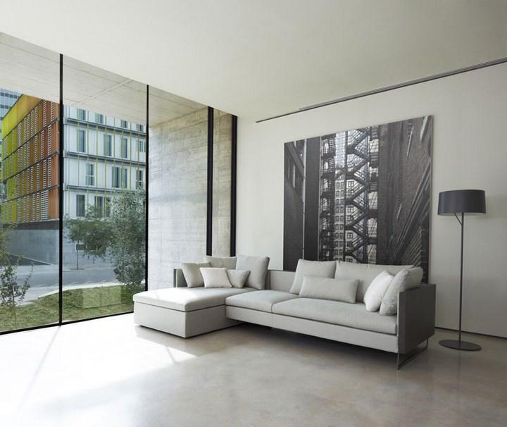 Sofa Banni Almeria Madera