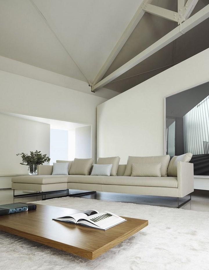 Sofa Banni Almeria