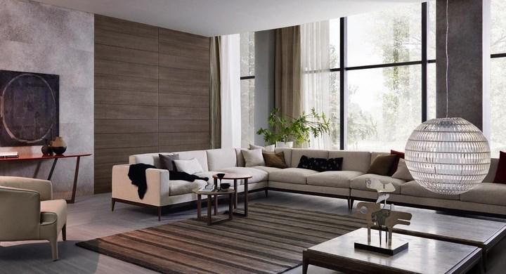 Sofa Banni Antibes Rinconera