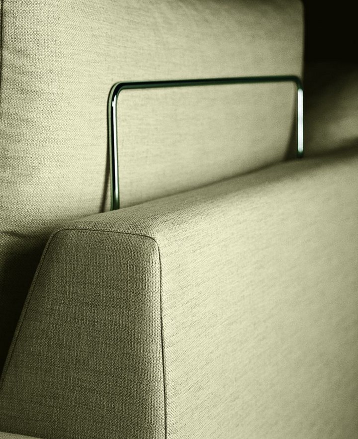 Sofa Banni Aviles Detalle