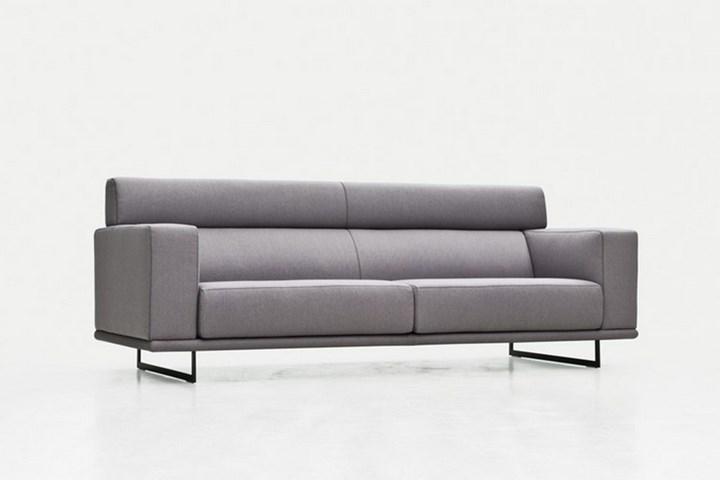 Cat logo de sof s banni 2014 revista muebles mobiliario de dise o - Banni barcelona ...