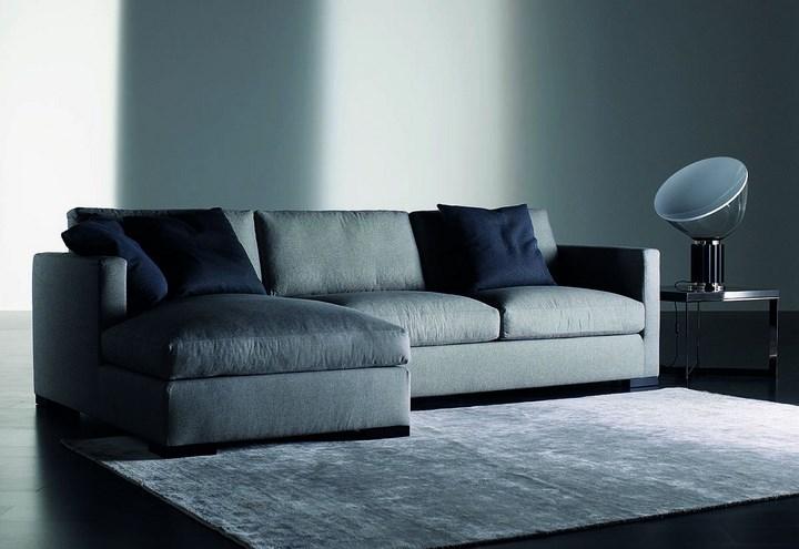 Sofa Banni Belmondo Modular