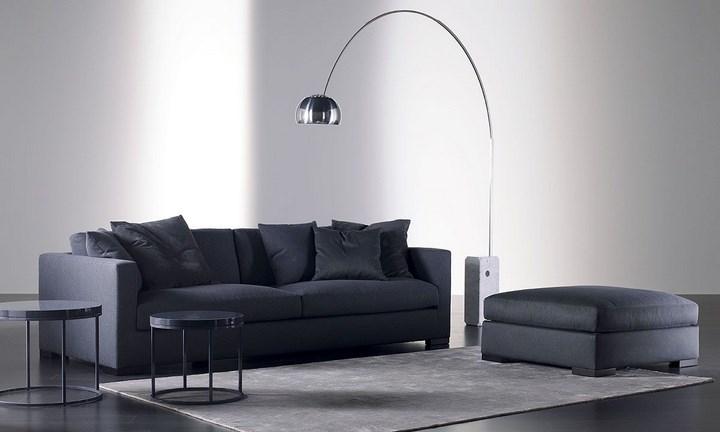 Sofa Banni Belmondo XL