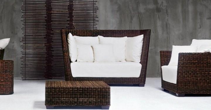 Sofa Banni Black 02