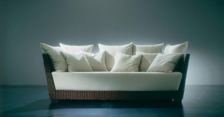 Sofa Banni Black