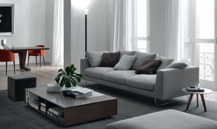 Sofa Banni Brian Ribete