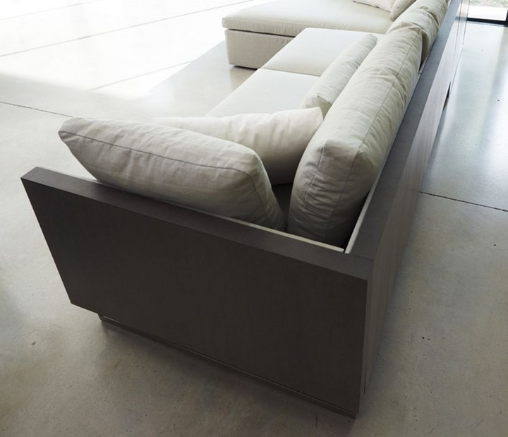 Sofa Banni Detalle Almeria