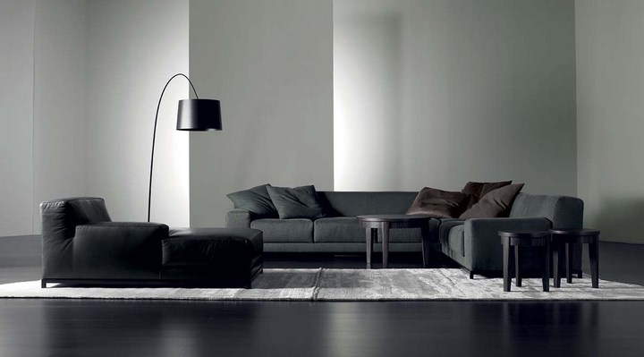 Sofa Banni Freeman Modular
