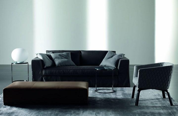 Sofa Banni Guiness Due