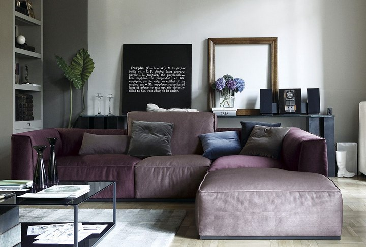 Sofa Banni Inkas