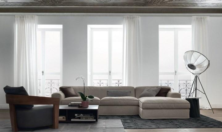 Sofa Banni Leclub