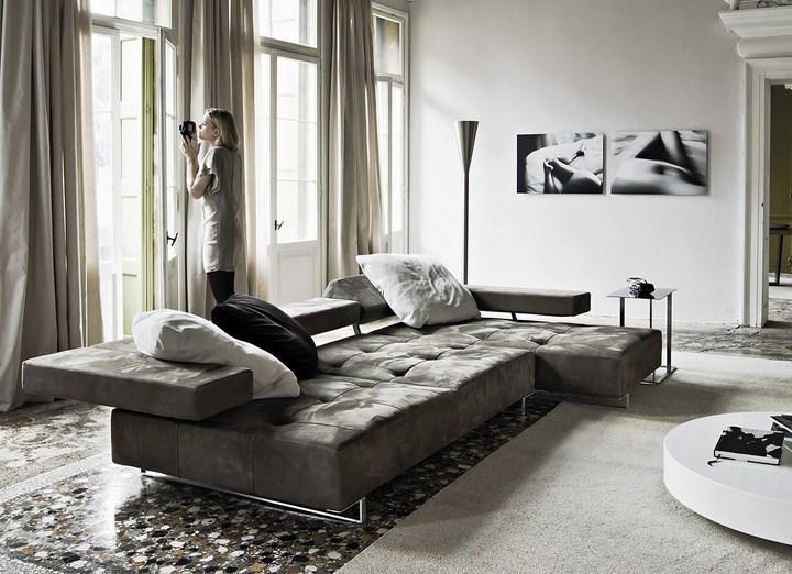 Sofa Banni Loft