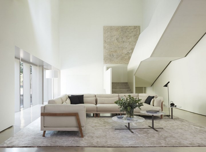 Sofa Banni Malaga Rinconera