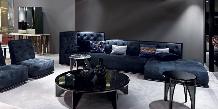 Sofa Banni Napoleon