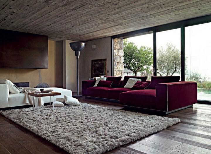 Sofa Banni Norman