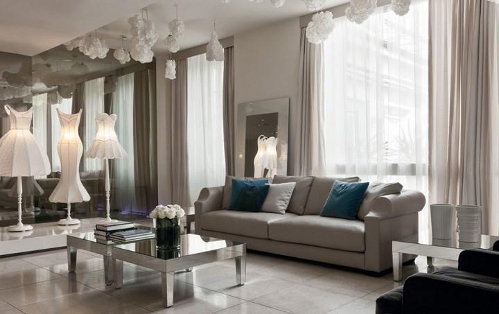 Sofa Banni Philippe
