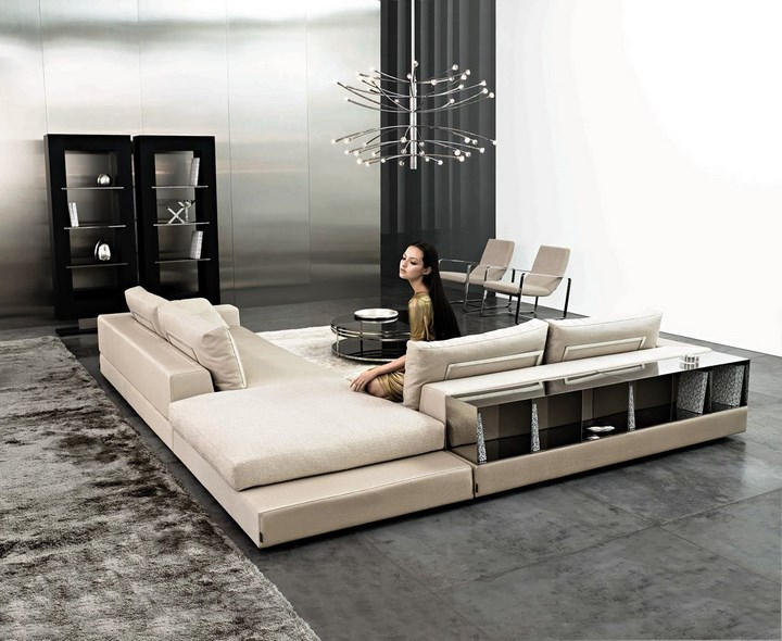Sofa Banni Plat Rinconera