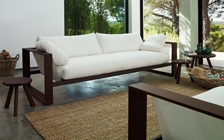 Sofa Banni Sand
