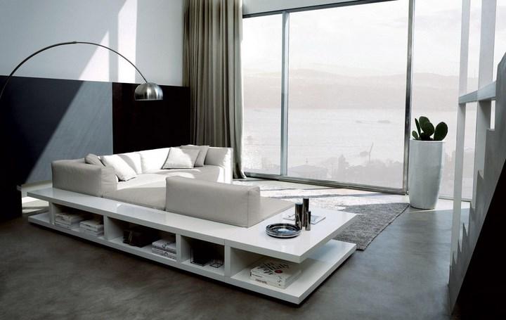 Sofa Banni Sitin