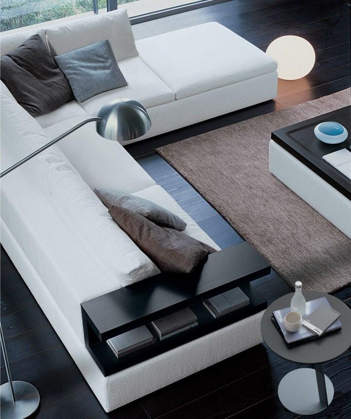 Sofa Banni Terence