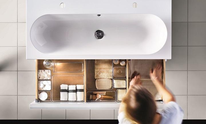 Sofas blancos ikea: blanco para todo muebles modernos living de ...