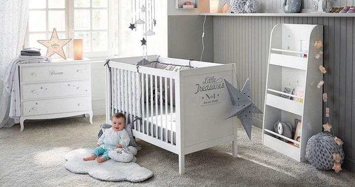 Revista muebles mobiliario de dise o - Muebles para habitacion de bebe ...