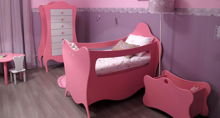 Revista muebles mobiliario de dise o - Camas infantiles de diseno ...