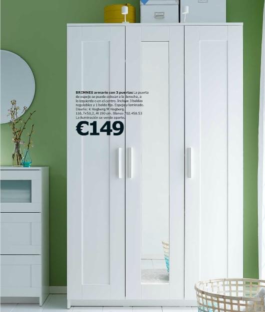 Catálogo de armarios IKEA 2015 - photo#27