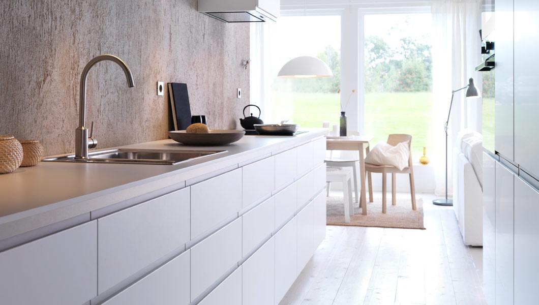Magnífico Simulador Cocinas Ikea Molde - Ideas de Decoración de ...