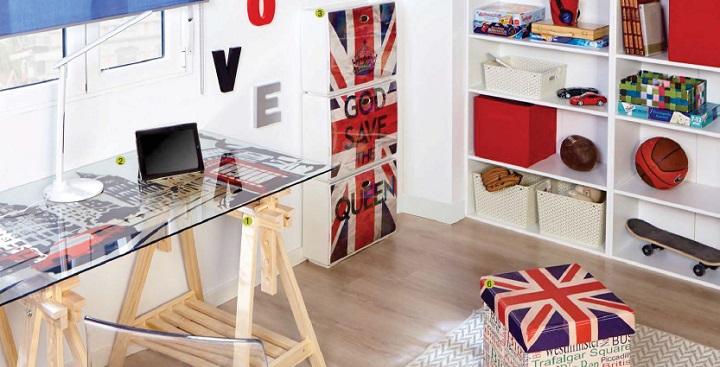 Muebles ordenar habitaciones Leroy Merlin1