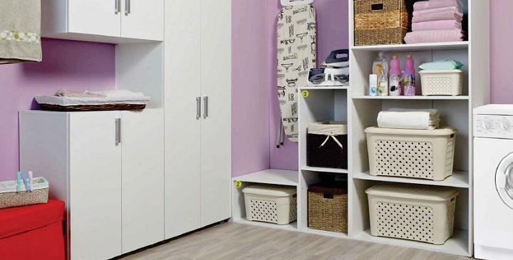 Revista muebles mobiliario de dise o for Lavaderos practicos