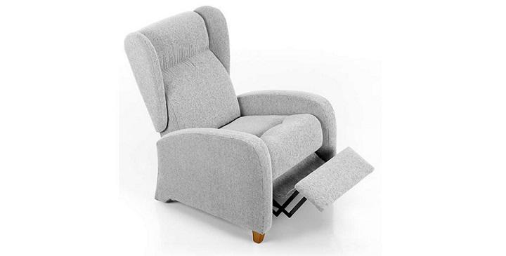 Revista muebles mobiliario de dise o for Sillon relax conforama