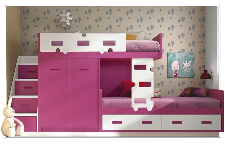 Camas buenas y baratas Muebles boom dormitorios