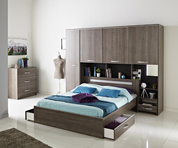 Camas buenas y baratas - Tuco dormitorios ...