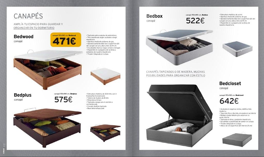 Catalogo muebles kibuc 201565 for Muebles gundin arteixo catalogo