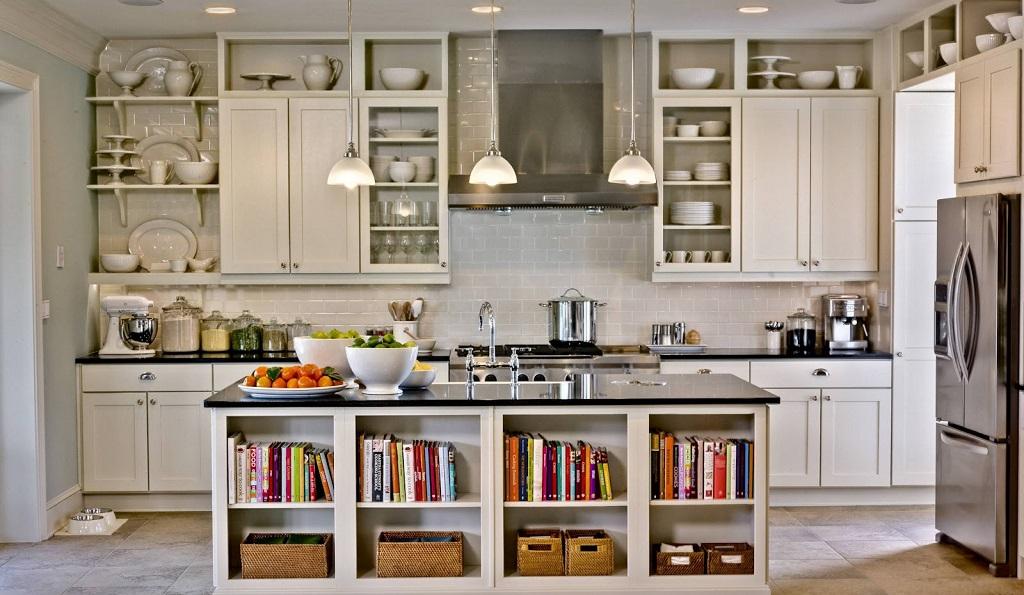 Revista muebles mobiliario de dise o for Estanteria auxiliar cocina