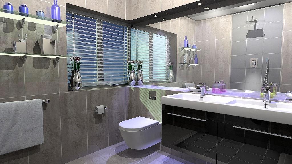 Ideas Organizar Baño:Buenas ideas para organizar el baño – Revista Muebles