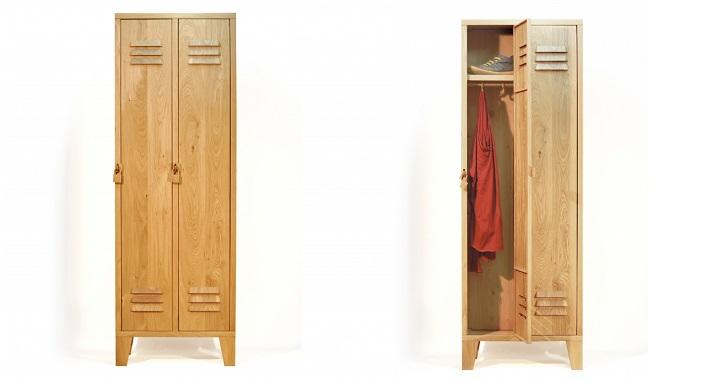 taquilla armario