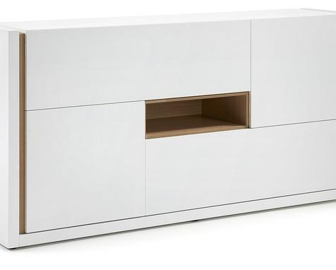 Aparador living revista muebles mobiliario de dise o for Muebles bonitos sl