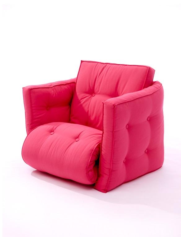 Sillon cama car mobel7 revista muebles mobiliario de for Sillon cama diseno