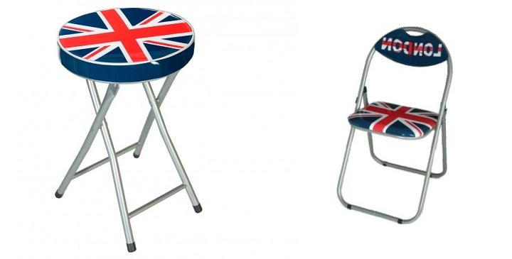 muebles inspirados Londres2