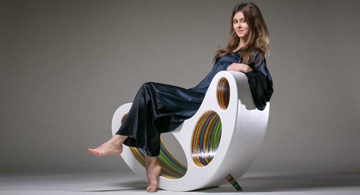 Silla DP Chair