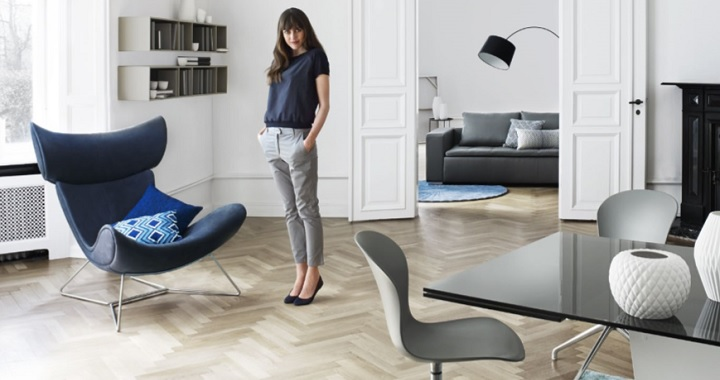boconcept cat logo 2015 revista muebles mobiliario de dise o. Black Bedroom Furniture Sets. Home Design Ideas