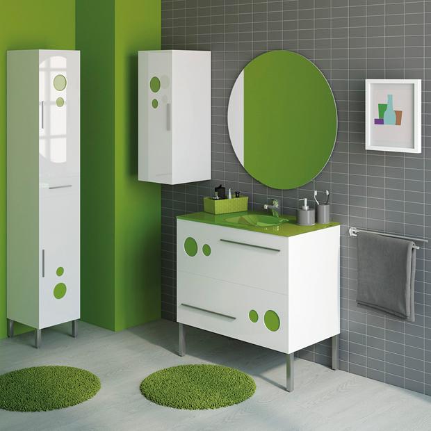 muebles de bao leroy merlin with muebles para revistas