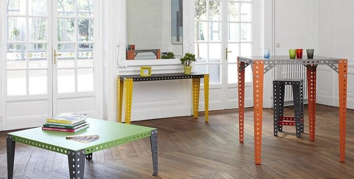 Muebles Meccano Home1