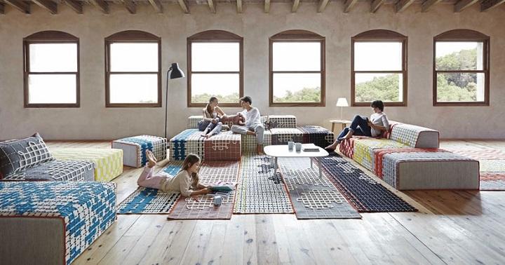 Revista muebles mobiliario de dise o - Muebles de la india ...