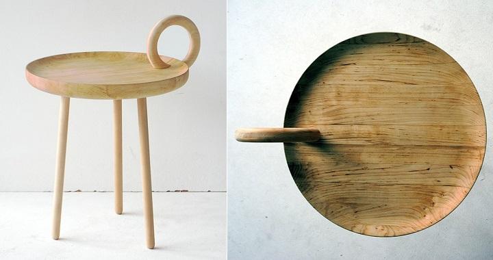 O table Ola Giertz