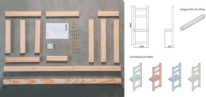 revista muebles mobiliario de dise o. Black Bedroom Furniture Sets. Home Design Ideas