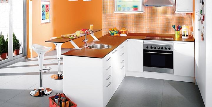 Revista muebles mobiliario de dise o - Cocinas leroy merlin fotos ...