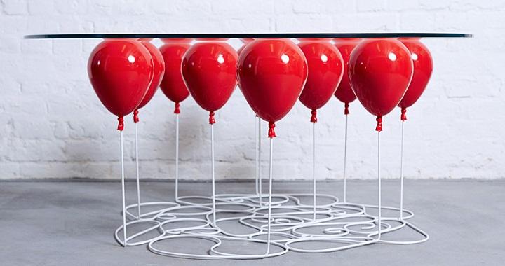 mesa UP balloon